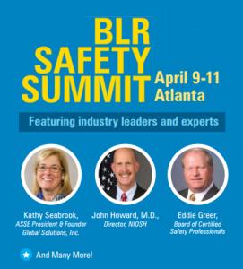 BLR Safety Summit