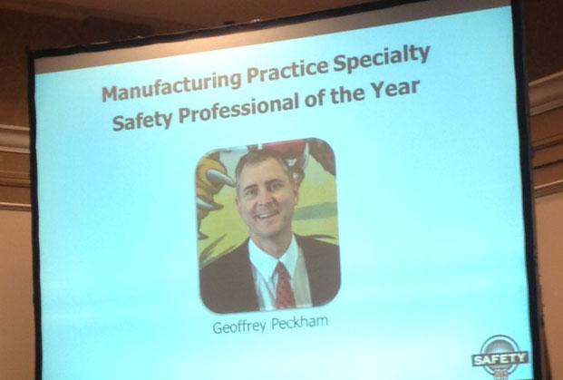 GPs COP Award